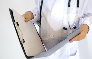 健康管理サービスのイメージ