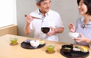 食事サービスのイメージ